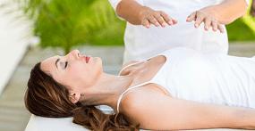Reiki Healer Course