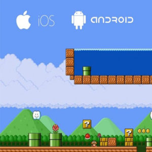 Apple/Android App & Unity 3D Developer Package