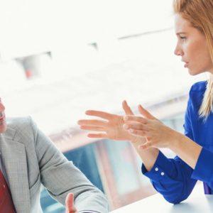 Assertiveness Skills Course