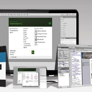 Adobe Dreamweaver CC Course