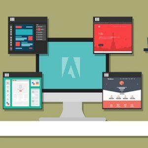 Adobe Bundle Course