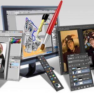 ADOBE PHOTOSHOP CS5 & CS6 – COMPLETE TRAINING PROGRAMME