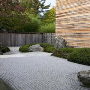 Zen Gardening Certificate