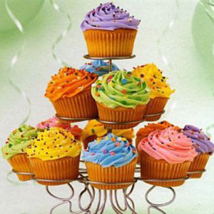 Cupcake: Introduction To Cupcakes & Muffins