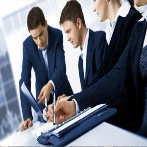 Business Etiquette – Gaining That Extra Edge