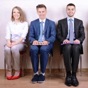 How To Succeed At Graduate Interviews