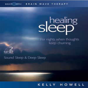 Deep Healing Sleep