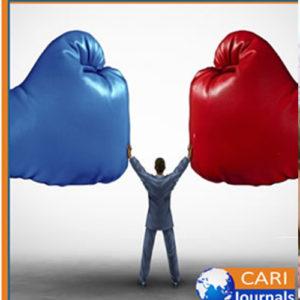 CACHE Endorsed Advanced Conflict Management