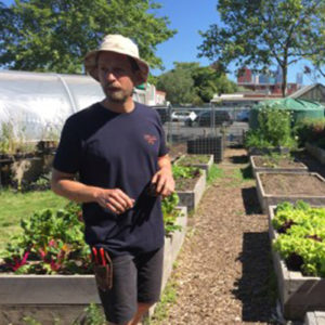 Urban Gardening Short Course