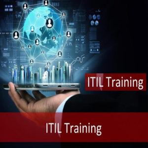 ITIL® Intermediate Level – Service Design (SD) Training