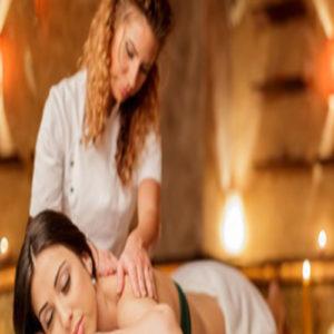 Massage Masterclass Level 2 Diploma