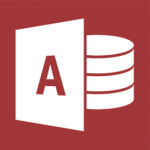 MS Access 2016 Package – Introduction, Intermediate And Advanced