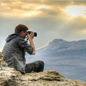 The Art Of Travel Photography