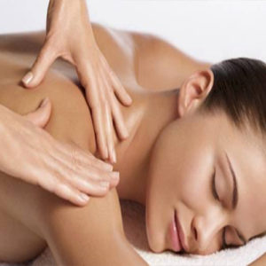 Level 2 Diploma In Upper Body Massage