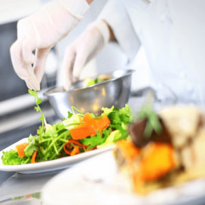 Level 2 Health And Safety In The Catering Workplace
