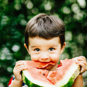 CACHE Endorsed – Nutrition In The Early Years