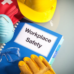Level 2 Health And Safety In The Workplace