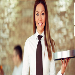 Level 2 Hotel Management Diploma