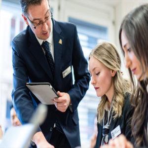 Level 2 International Event Management Diploma