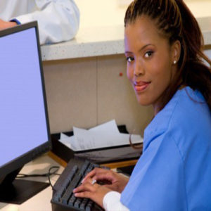 Level 2 Medical Secretary Diploma