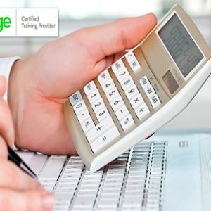 SAGE IAB COMPUTERISED ACCOUNTING FOR BUSINESS LEVEL 1