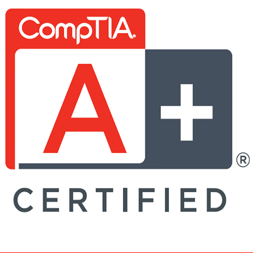 CompTIA IT Certification Training - Harley Oxford