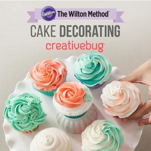 Cupcake: Introduction To Cake Decorating
