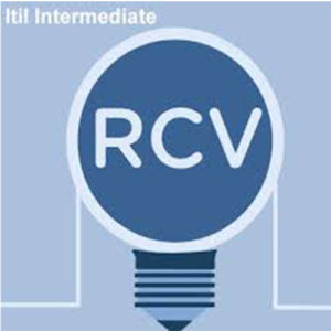 ITIL® Intermediate Level – Release, Control & Validation (RCV) Training