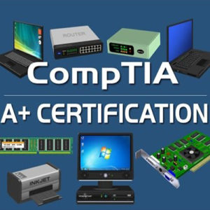 CompTIA A+ Technician 2015 (220-901, 220-902) Live Labs Included