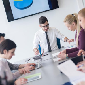 Seven Skills You Need For Workplace Success