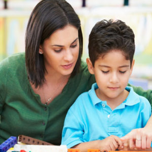 CACHE Endorsed – Recognising And Supporting Children With Special Educational Needs (SEN)