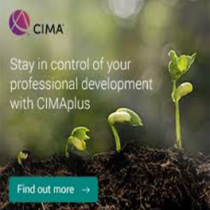 CIMA Professional – Management Level Package (E2, P2, F2)