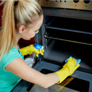 Level 2 BOCCA British Oven Cleaning Certification Diploma