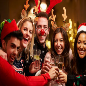 Level 2 Diploma In Christmas Party Planning