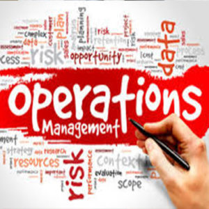Diploma In Operations Management