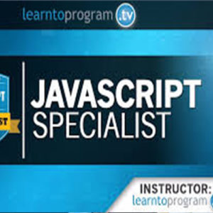 CIW JavaScript Specialist Training (1D0-635)