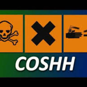 Control Of Substances Hazardous To Health (COSHH) Awareness