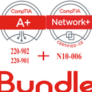 CompTIA Mobility+ (MB0-001)