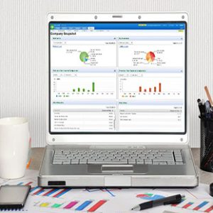 QUICKBOOKS 2012 & 2013 ESSENTIALS COURSE