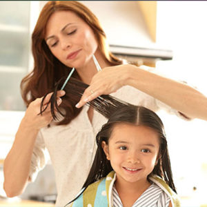 Hair For Parents