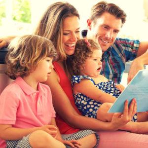 CACHE Endorsed – Parenting