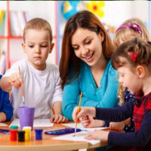 CACHE Endorsed – Observing Children