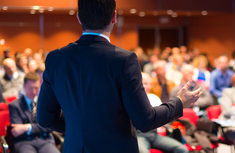 How To Inspire People With You Public Speaking Skills
