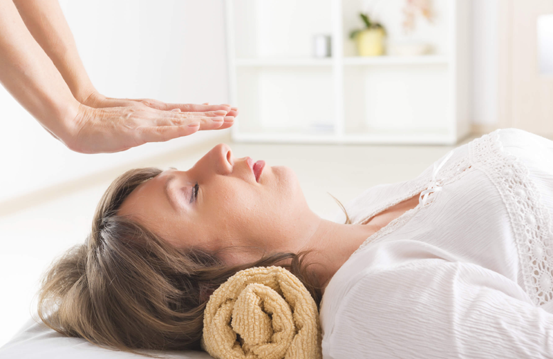Take Control Of Your Health With Reiki Energy Healing