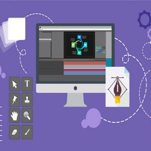 ANIMATED INFOGRAPHICS & DATA VISUALISATION USING AFTER EFFECTS