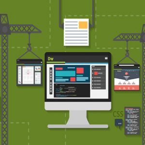 Dreamweaver Templates & Javascript Menus Course