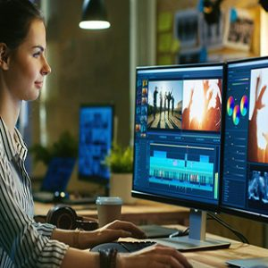 Premiere Pro For Corporate Video Course