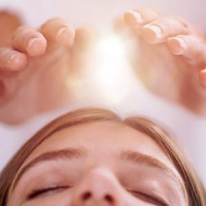 Reiki Healing Course – Level 1, 2 & 3